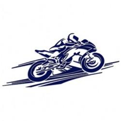 Samolepka na auto-motocykly 03