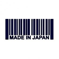 Samolepka na auto - Made in Japan