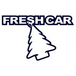 Samolepka na auto - Fresh Car