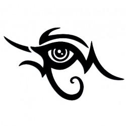 Samolepka na auto - tatoo 02